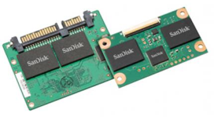 Sandisk: pSSD S2 and P2