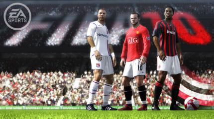 FIFA 10 is coming without Next-Gen graphics to the PC (23)