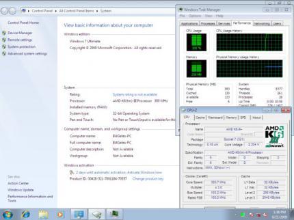 minimalanforderungen windows 10