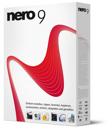 Nero Burning Rom Free 9: Free burning program available for download (6)