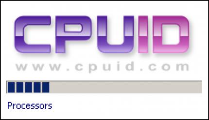 CPU-Z 1 52 Beta 002 mit GPU-Anzeige zum Download bereit