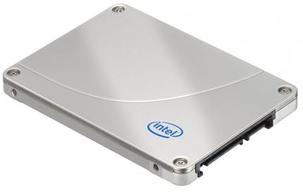 New Intel X25-M SSDs with 34 nanometer flash chips