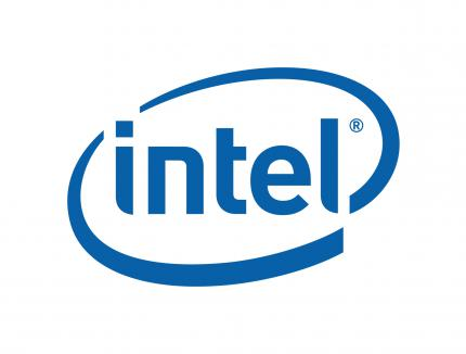 Intel is leading the way