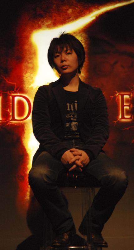 Capcom Producer Masachika Kawata about Resident Evil 5