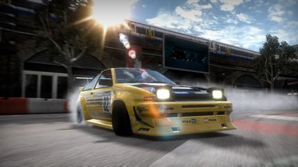 Screenshots aus NFS Shift (7)