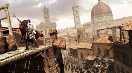 Pictures of Assassin's Creed 2 (2)