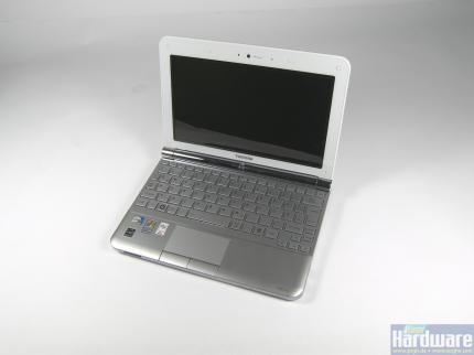 Netbook Toshiba Mini NB200-110 im Test