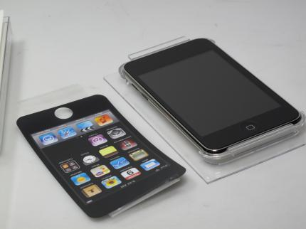 Apple iPod touch 3G (8)
