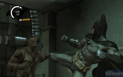 The PC version of Batman: Arkham Asylum did benefit a lot from graphics cards that support Nvidia's Physx. Later the incident has been referred to as Batmangate.