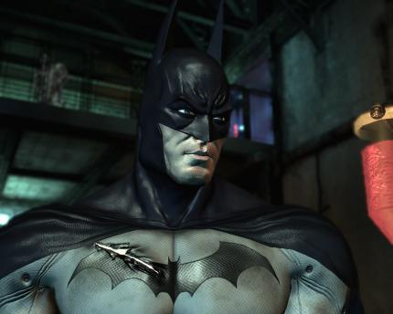 Neuer PhysX-Patch behebt Fehler in Batman Arkham Asylum. (4)