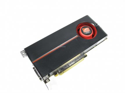 The AMD/Ati Radeon HD 5850 is supposed to become a little more expensive.