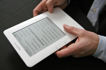 Amazons Kindle bekommt PDF-Support