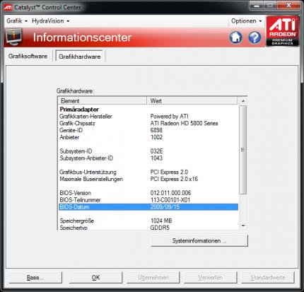 agp grafikkarte windows 7