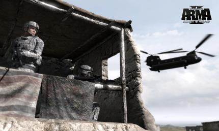 ArmA 2: Operation Arrowhead wird auf Version 1.52 gepatcht. (19)