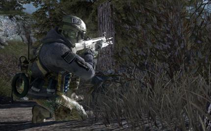 Call of Duty: Modern Warfare 2: Kostenlos Multiplayer testen