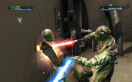 Star Wars - The Force Unleashed (4)