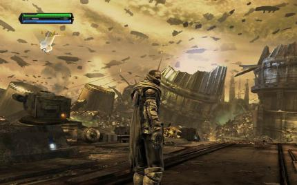 Star Wars - The Force Unleashed (5)