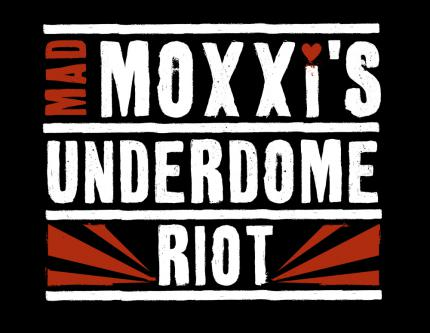 Borderlands second DLC: Mad Moxxi's Underdome Riot