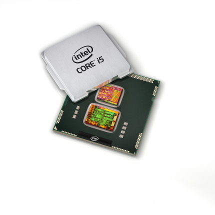Intel Clarkdale: GPU and CPU on a single device