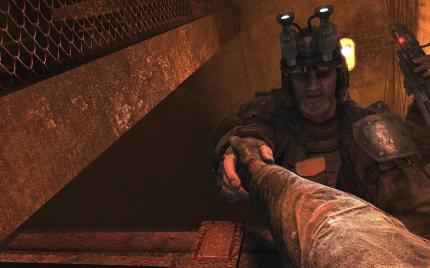 Metro 2033: DirectX 11 and multi-core support for the PC version (11)