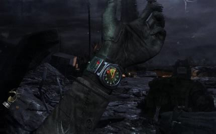 Metro 2033: DirectX 11 and multi-core support for the PC version (10)