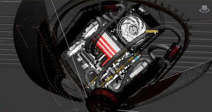 PC Games Hardware Extreme: Casemod/CAD-Contest in Bildern (39)