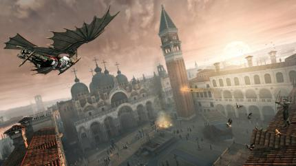 Screenshots aus Assassins Creed 2 (21)