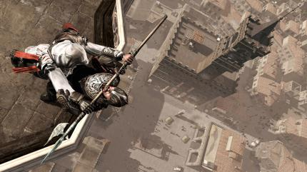 Assassin's Creed 2 PC is DX9 only (8)