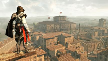 Assassin's Creed 2 PC is DX9 only (9)