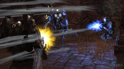 Dark Void: Physx Shooter tested - GTX 260-216 as dedicated