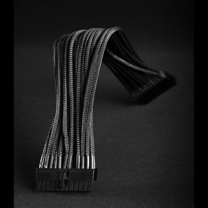 NZXT Premium Sleeved Cables in schwarz (7)