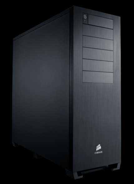 Corsair Obsidian 700D: New high-end case introduced (2)