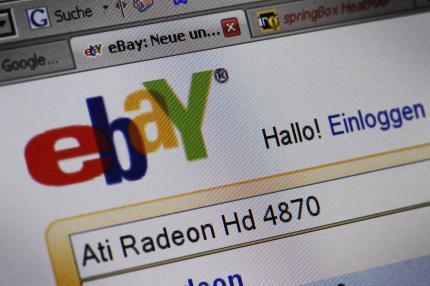 Ebay Neue Zahlungsabwicklung Pflicht