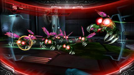 Metroid: Other M.