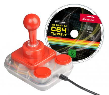 Speedlink Competition Pro USB Joystick (3)