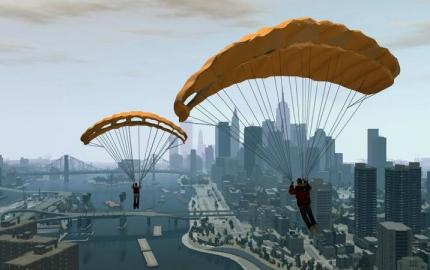 Überflieger oder Luftnummer? PC Games testet Grand Theft Auto 4: Episodes from Liberty City.