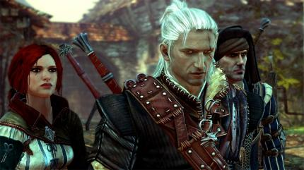 The Witcher 2: Assassins of Kings (11)