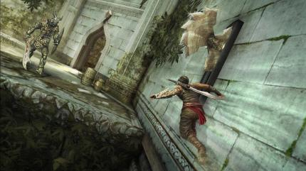Prince of Persia: The Forgotten Sands uses up to six CPU cores