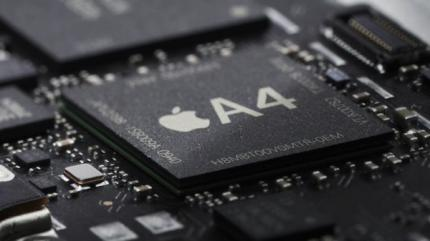 Apple kauft A4-Entwickler Intrinsity