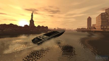 GTA 4: Episodes from Liberty City (9)