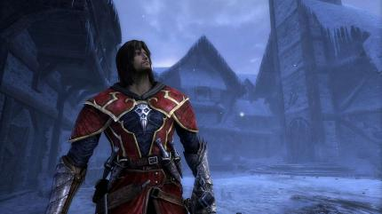 Castlevania Lords of Shadow: Komplettlösung