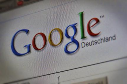 China-Hacker hatten Interesse an Google Passwort-System