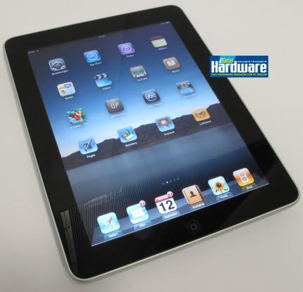 Apple-Ipad: UMTS-Support in den USA ab 07. Mai