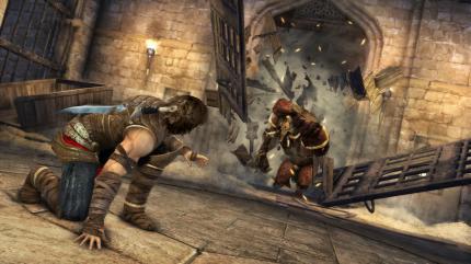 Prince of Persia: The Forgotten Sands (13)