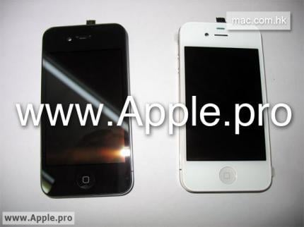 Iphone 4G/HD: Bilder der Prototypen (15)