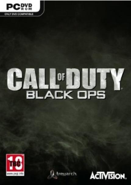 Call of Duty 7: Black Ops ist ab sofort bei Amazon.co.uk. vorbestellbar.