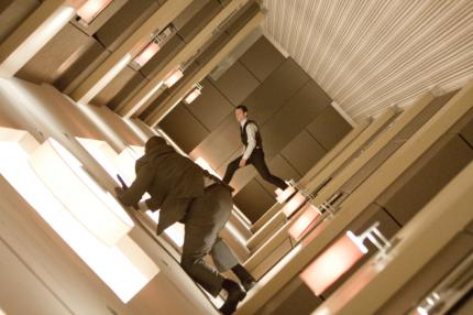 Inception: Videospiel in Planung?