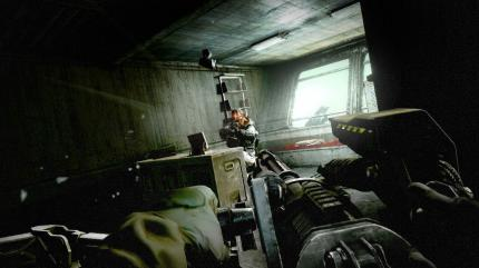 Killzone 3 in 3D auf der Gamescom