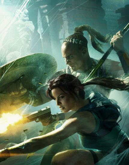 Lara Croft and the Guardian of Light angespielt (23)