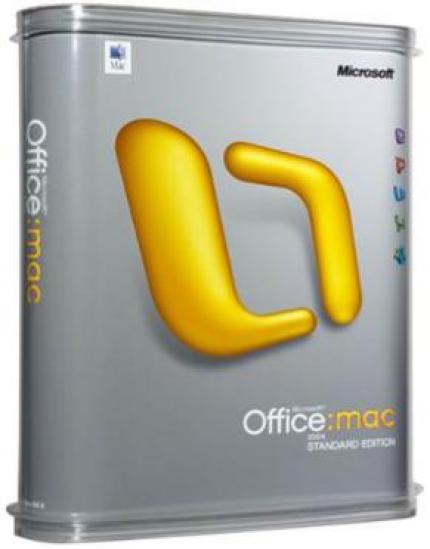 Microsoft Office für Mac 2011 kommt schon 2010